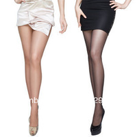 2014 seconds kill new arrival  stockings tight ultra-thin cored wire invisible sense of anti-hook was thin wear pantyhose
