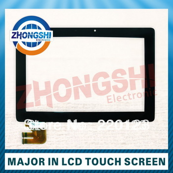 Free shipping New 10.1'' For Asus Transformer TF300T TF300 TF300TG Touch Screen touch panel Digitizer Glass 69.10I21.G03