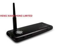 New Arrvial ! XBMC  External WIFI Antenna RK3188 Quad Core Android 1GRAM 8G ROM Built-in Bluetooth  stick box  TV dongle CX-919