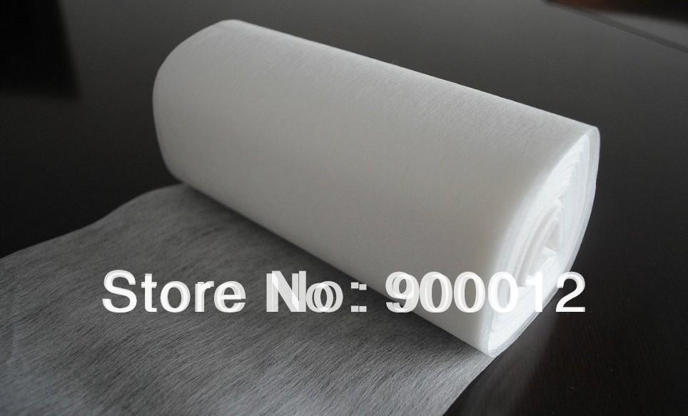 2013 neue naughtybaby 8 rollen wegspülbar einweg bambus baby windel liner, 100 blatt eine Rolle