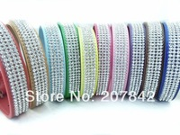 Personalized Bling Dog Collar Fashion Full Rhinestones Pu Leather Pet Dog Supplies Free Shipping