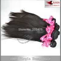 6A Grade Queen hair 4pcs/lot 100% Malaysia straight virgin human hair DHL free shipping 8''-34'' natural perfect quality
