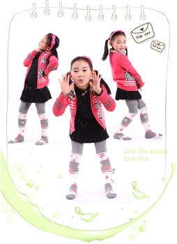New Baby Kids Girls Cotton Leggings Pants Underwear,Autumn-Winter Baby soft pantyhose 4pcs/lot #CP001