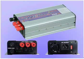 Free shipping,250 Watt Wind Power Grid Tie Inverter ,MPPT Function,Discount with large demand