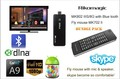 Rikomagic MK802 IIIS Mini Android 4.1 PC Android box RK3066Cortex A9 1GB RAM 8G ROM with Bluetooth[MK802-II IS/8G/BT+MK702II]