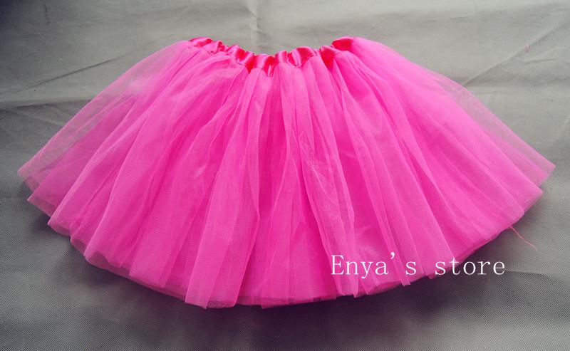 Faldas de tutu para niñas - Imagui