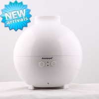 2013NEW  Light Ultrasonic Air Humidifier and Aroma Diffuser   Lamp   Air purifier   Air ioniser