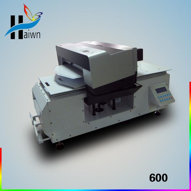 impressora multifunctional ID card printer /wood printer digital automatic flatbed printer from china supplier(China (Mainland))