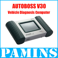2014 Spx Autoboss V30 Auto Scanner Original 2013 Asian/European/American/Domestic Pro Diagnostic Tool Update By Email Auto Boss