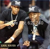 Wholesale and Retail TMT the money team snapback hip hop hats hiphop caps free shipping snapbacks hat baseball cap