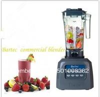 Fruit crusher bartec blender commercial blender, BTC-435 kitchenaid  food processor