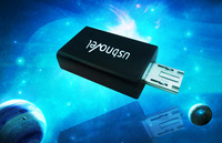Free shipping +1PCS/LOT,Micro USB 5 to 11 pin Convertor/Adapter for S3 to HDMI HDTV