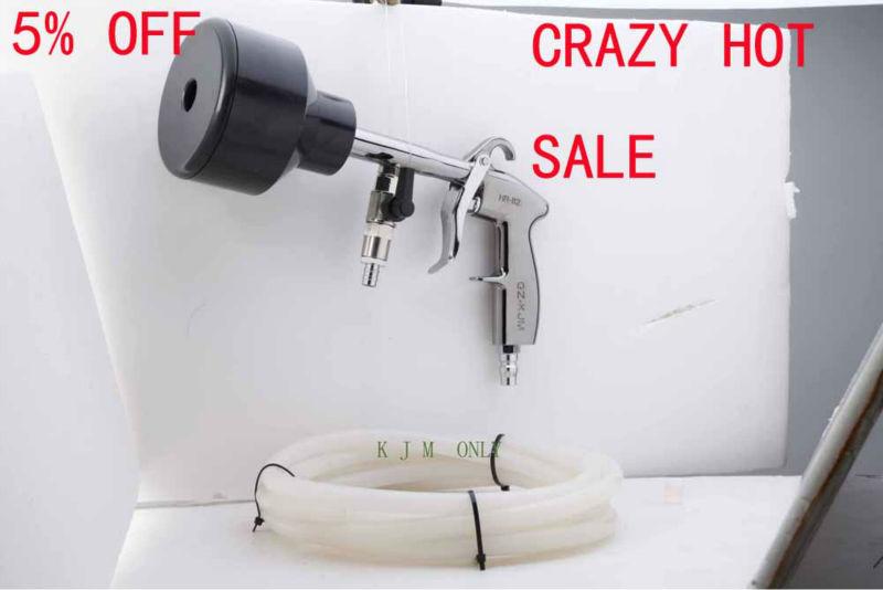 Tornador foam gun+2m water tube/foam lance/high pressure car foam washing gun/car washer/car wash/car styling/tornador gun(China (Mainland))