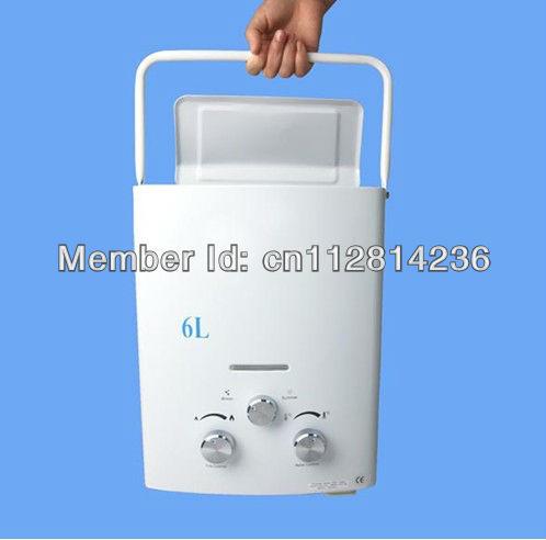achetez en gros chauffe eau gaz portable en ligne des grossistes chauffe eau gaz portable. Black Bedroom Furniture Sets. Home Design Ideas
