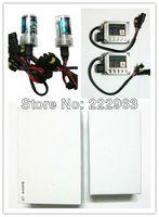 Wholesale 50set/lot G5 Mini HID Kit H1 H3 H4 H7 H8 H9 H10 H11 H13 9004 9007 9005 9006 DC Bulb 4300K 6000K 8000K