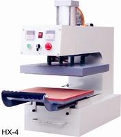 Heat Transfer/Press Machine, 1 Pull Printer, L380*W380mm, Print T-shirt, Fabric, Glass, Metal, Ceramic, Wood, Video, Digital,QA