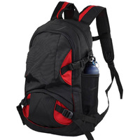 Free shipping 2013 new arrival large capacity travel sport men backpack hiking bag women lovers outdoor school luggage bag