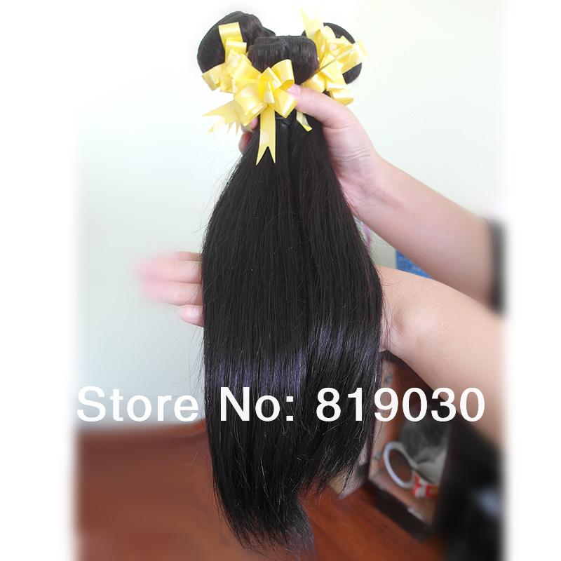 Brazilian hair 3 bundles brazilian human hair weave straight jpg