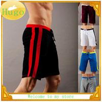 (N-212B)Fashion Sports/Household Polyester Men's Pants Shorts Casual Beach Shorts Free Shipping!!