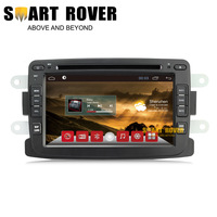 Pure Android 4.0 OS Car DVD Stereo Sat Navi Headunit For RENAULT DUSTER SANDERO With GPS Radio RDS iPod BT TV, FREE Shipping+Map