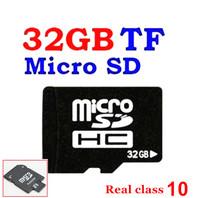 FREE shipping  micro sd card class 10 memory card  4gb 8gb 16GB 32 GB 64GB  microsd TF Card  for Cell phone mp3 micro sd