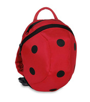2014 Newly Cartoon Baby Harness 2-in-1 Baby Backpacks Keeper Animal Daysack with Anti-Lost Strap Toddler Baby Walking