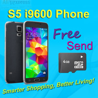 Real 5 inch S4 Phone MTK6589 Quad cores Eye control Air gesture Android 4.2 Perfect 1:1 version i9500 phone GPS WCDMA 3G