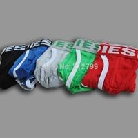 Men's underwear,4 color+4 pieces/lot ,men's boxer shorts Free shipping!!