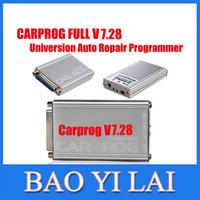 Auto Diagnostic Car Scanner OBDII OBD2 OBD-II tool CARPROG car prog FULL V7.28 ECU Chip Tunning Free Shipping  Drop Shipping