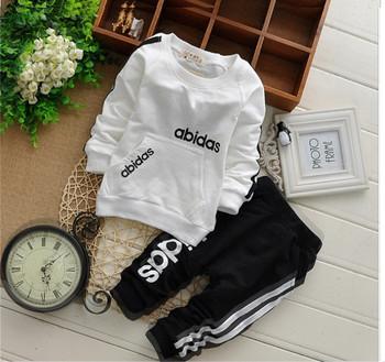 1 set Retail clothing set, 2015 new boys clothing, polo+short 2-piece set,casual style, chldren summer set, Free shipping