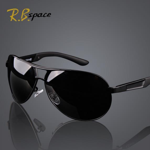 Oculos De Sol Masculino 2015 Aviator Sunglasses Men Brand Designer Polarized Sun Glasses Male Gafas Men Eyewear Accessories(China (Mainland))