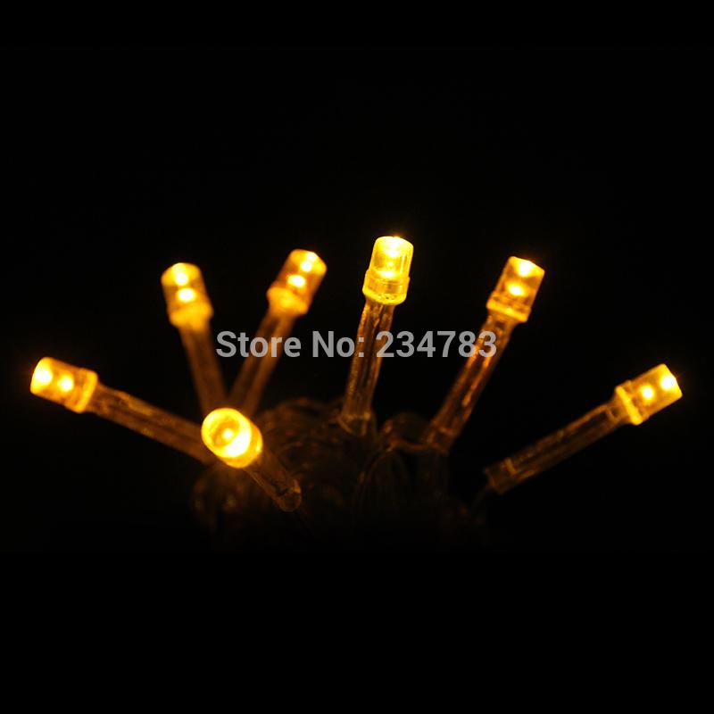 Светодиодная лампа Wishled Tech 220 10M/100