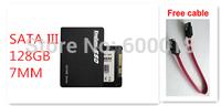 kingspec 2.5 Inch SSD SATA3 SATA 2 SSD 128GB Solid State Drive SSD 7MM Super Slim ssd hdd 128gb dropshipping, max:ssd disk 512gb