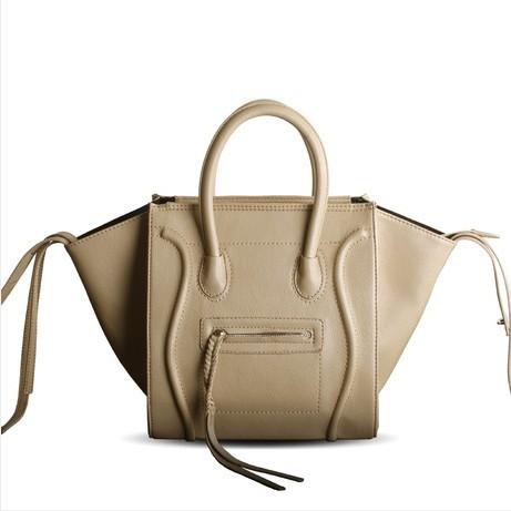 Célèbre marque de luxe 2014 mode femme dame pu sac en cuir smiley, sourire face couleur gland classicquallity 2013 63 nouveau sac à main