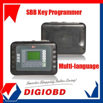 2014 Professional key programmer  v33 silca SBB Key tool