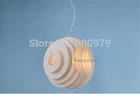 Hot selling  Italy Design By Ferrucio Laviani  Foscarini  Bird's Nest Pendant Lamp  ceiling lamp