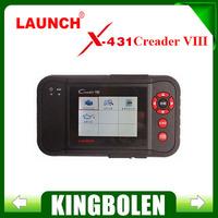 [Launch Distributor] 100% Original Launch Creader VIII CRP129 Professional Auto OBDII /EOBD Creader 8 in stock