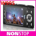 Unlocked Original Sony Ericsson w995 mobile phones, 3G WIFI ,Bluetooth, A-GPS cell phone FREE SHIPPING