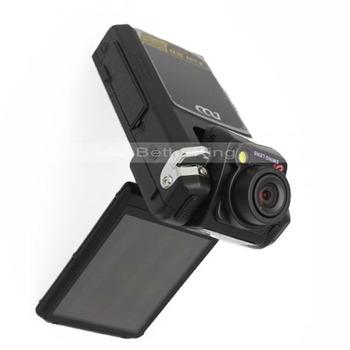 Neutral  DOD F900LHD Car DVR Full HD 1920 x 1080P video resolution 5M CMOS Car black box V3.04 T2M-MF  H Freeshipping