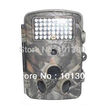 10pcs/lot hunting digital trail camera for wildlife game monitor animal 850nm night vision free shipping