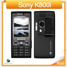 K800 Sony ericsson K800i Original Unlocked cell phone Free Shipping(China (Mainland))