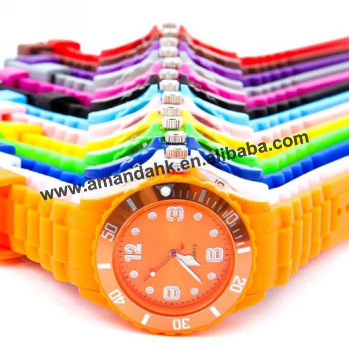 109pcs/lot,wrist watch,fashion watch wholesale,35mm/38mm/43mm width,20 colors without logo,DHL/Fedex free shipping(China (Mainland))