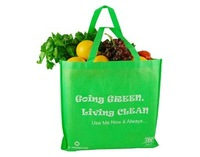Customize Cheap Non Woven Shopping Bag, printed shopping bag, carry bag +escrow accept
