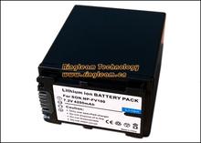Replacement DV Battery NP-FV100, NP FV100 Fit SONY NEX VG20EH, VG10E, VG10