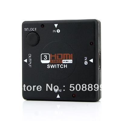 HDMI Desheng HDMI 3 1080P HDMI HDMI box + 902055-WN120706 tv stick desheng 2 4g