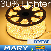 Whole sale New Style 3528 78 beads LED lamp tape LED light bar Highlight Light bar Home Decoration Illumination Hotel lighter 1M