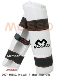 Hot-selling Taekwondo High Quality Shin guard/Forearm guard MOSSO FREE SHIPPING(China (Mainland))