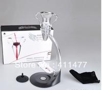 Free Shipping Deluxe Set Angel Decanter, Wine Aerator,Wine Essential Equipment,Retailer 1Pcs