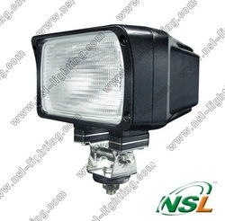 New Arrival 35W HID Driving Work Light Flood 4X4 Off road Fog Lamp Truck lights 4WD 4X4 auto accessories(China (Mainland))