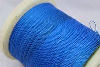 Free Shipping 1000M/PCS 300LB PE Braid Fishing Line 0.95mm 12 weave
